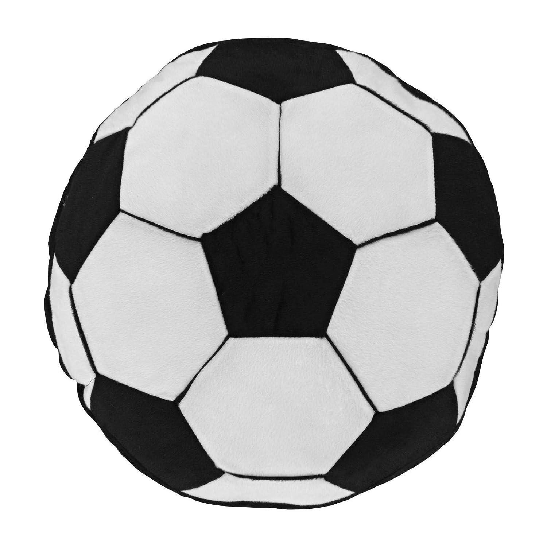 Cuscino a forma di palla da calcio Catherine Lansfield Kids