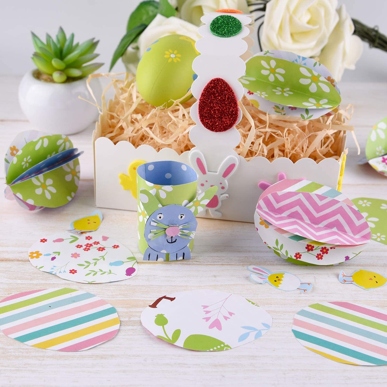 FEPITO 45 feuilles Motif de No/ël Papier Papier Papier A4 de d/écoration de No/ël pour le bricolage Scrapbook Carterie d/écoration 10 mod/èles