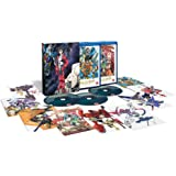Mobile Suit Gundam Reconguista In G - Bluray [Blu-ray] [Édition Collector]