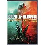 Godzilla vs Kong: Special Edition (BIL/DVD + Digital)
