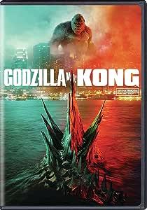 Godzilla vs Kong: Special Edition (BIL/DVD)