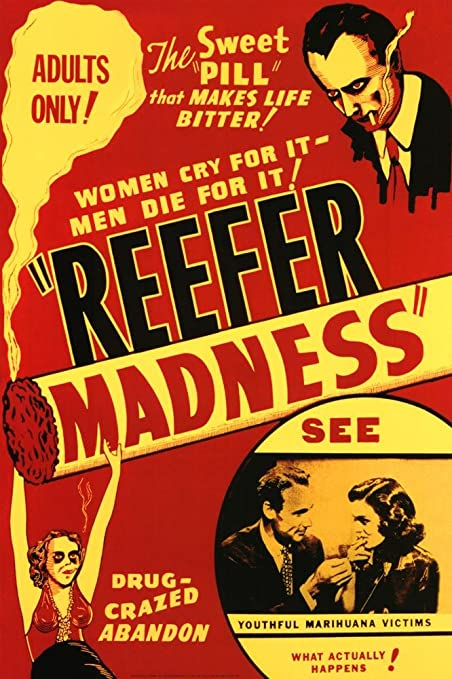 reefer madness film