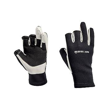 Surfen Gloves Hiko für Kanu Kite Neopren Fingerhandschuhe vorgeformt SUP