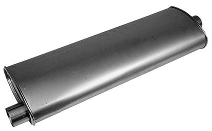Walker 21410 Quiet-Flow Stainless Steel Muffler