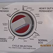 Amazon Com Speed Queen Tr3000wn 26 Inch Top Load Washer