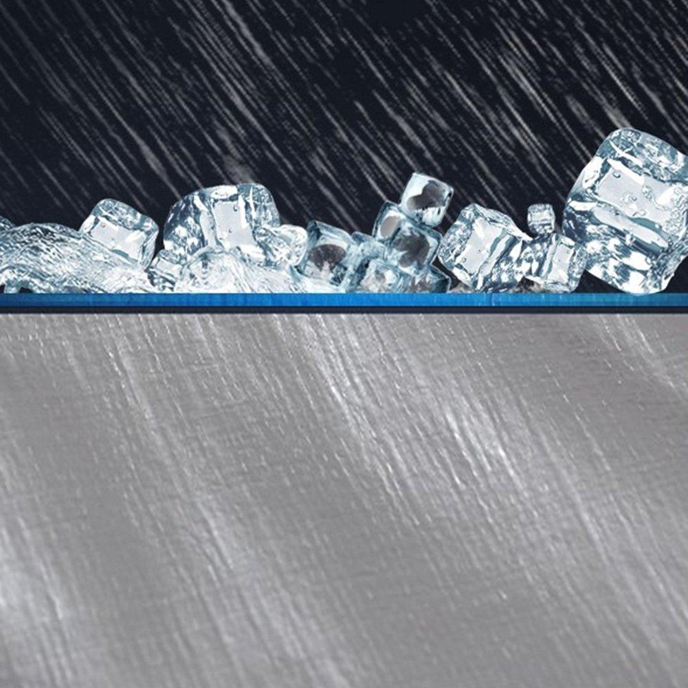 CAOYU Staubdichter windundurchlässiger Hochtemperatur-Anti-Altern-Silber + Armee-Grün der der Armee-Grün Plane regenwasserdichter logistischer LKW-Bau des Harten Baues a74650