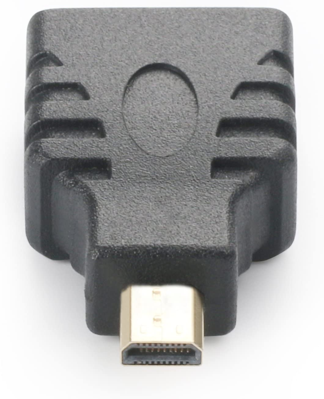 HDMI Connector Male to Female Tainston Micro HDMI Adapter 2 Pack