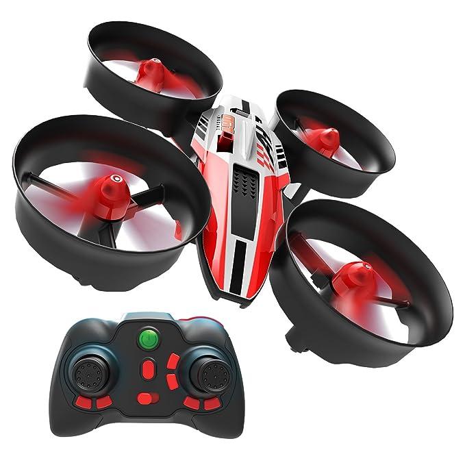 Bizak Air Hogs - Micro Race Drone 61924615: Amazon.es: Juguetes y ...