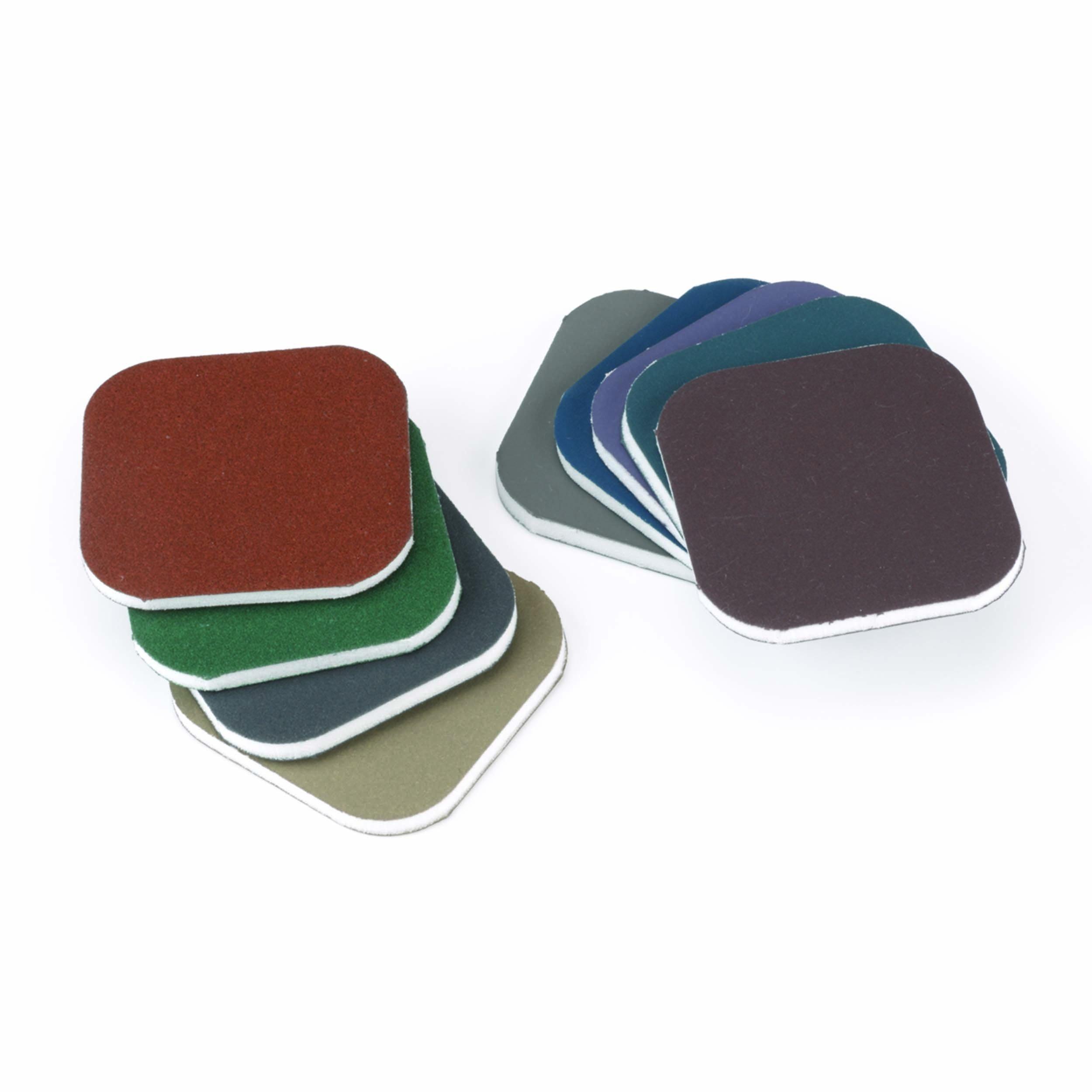 Micro-Mesh Pen Sanding Kit