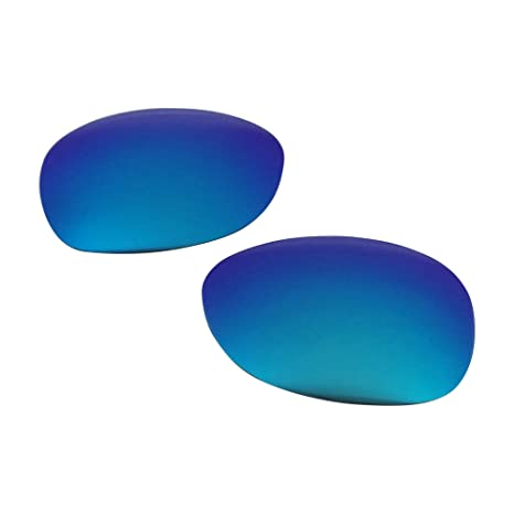 8615b60d26 Amazon.com  ReVive Optics Unisex-Adult Replacement Lenses (for (Ray-Ban  RB2132 New Wayfarer Polarized)