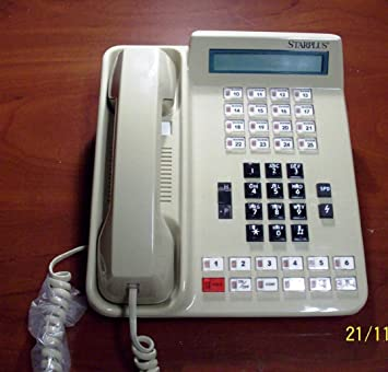 Office Products Office Electronics 30 Button Enhanced Phone Gray ...