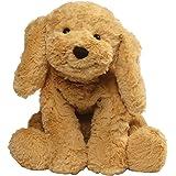 "GUND Cozys Collection Puppy Dog Stuffed Animal Plush, Tan, 10"""