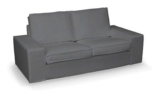 Dekoria Kivik - Funda de sofá de 2 plazas para IKEA Modelo ...