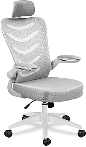 Ergonomic Office Desk Computer Chair Mesh Computer Chair