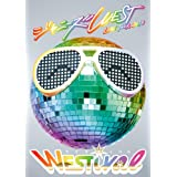 ジャニーズWEST LIVE TOUR 2018 WESTival [DVD]