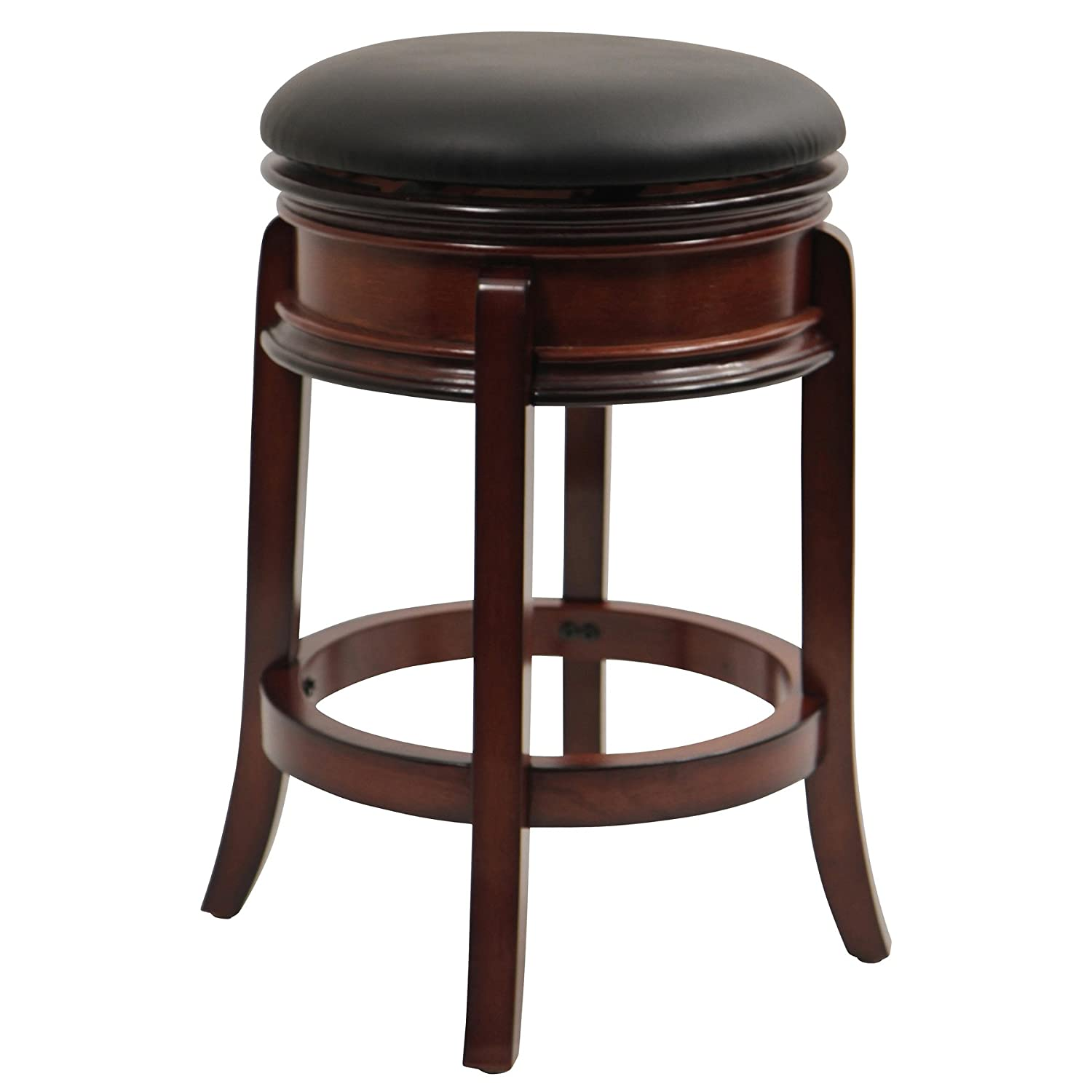 Amazon.com Boraam 43024 Magellan Counter Height Swivel Stool 24-Inch Brandy Kitchen u0026 Dining  sc 1 st  Amazon.com & Amazon.com: Boraam 43024 Magellan Counter Height Swivel Stool 24 ... islam-shia.org