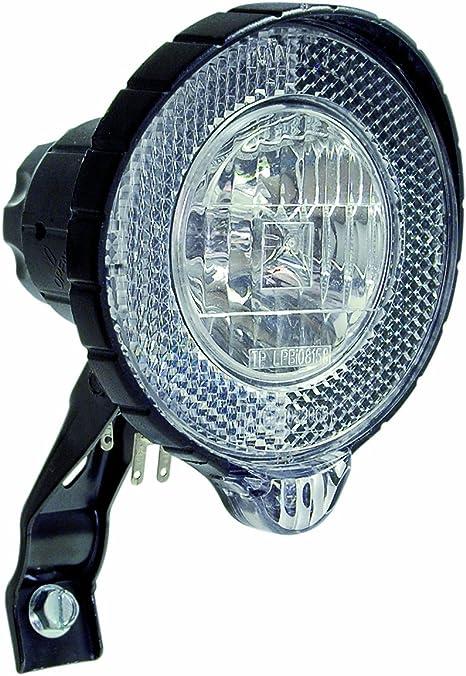 Büchel 50263 - Luz para Bicicleta (Dinamo): Amazon.es: Deportes y ...