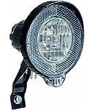 Büchel 50263 - Luz para bicicleta (dinamo)