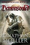 Demonsouled (English Edition)