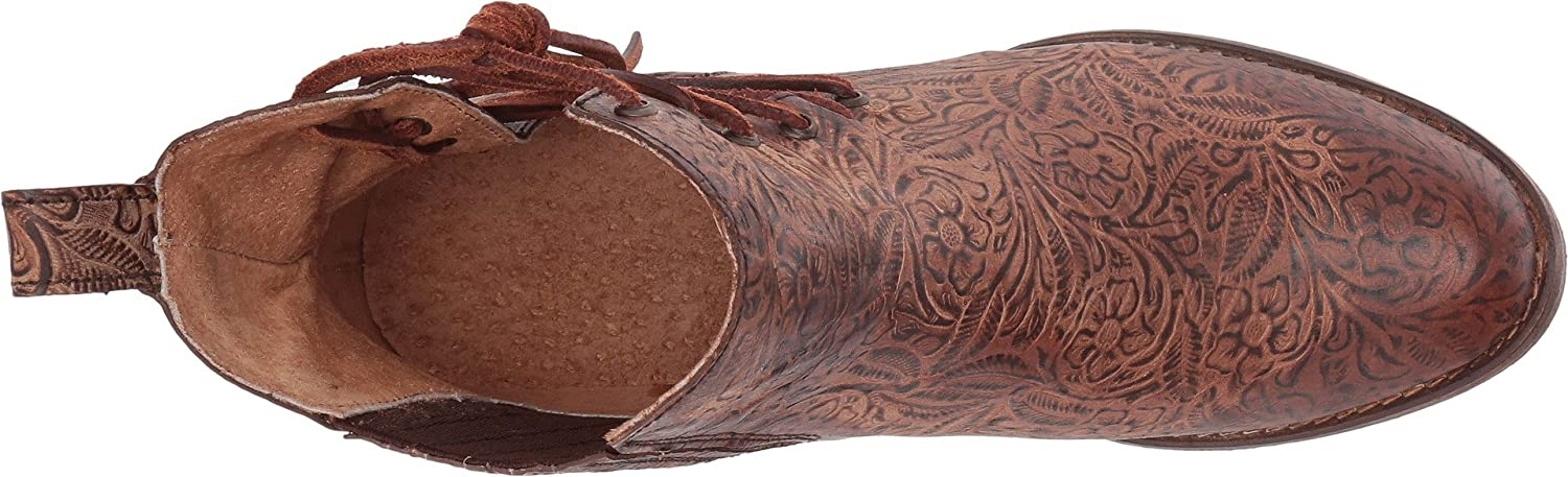 Corral 7.5 Boots Womens Q5004 B07311QLT3 7.5 Corral B(M) US|Brown 4b1cd3