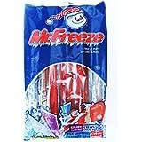 Mr. Freeze Freeze Pops - 2 Pack (18 x 66ml)