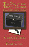 The Trepoff Murder (The Deed Box of John H. Watson MD Book 6)