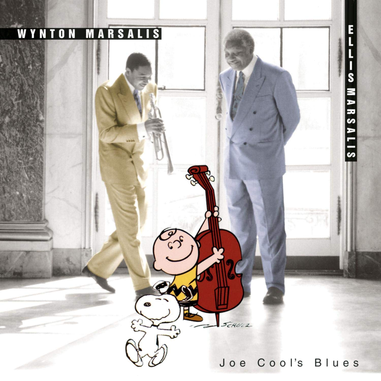 Image result for joe cool's blues