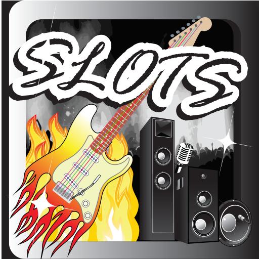 Rock Stars 777 Vegas Slots - Vegas Fashion Las Show