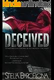 Deceived (A Black Raven Novel Book 0)