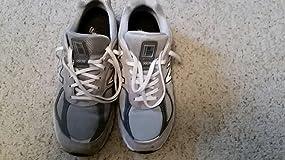 Great shoe --- Whoa!!! (Update 2/15/19)