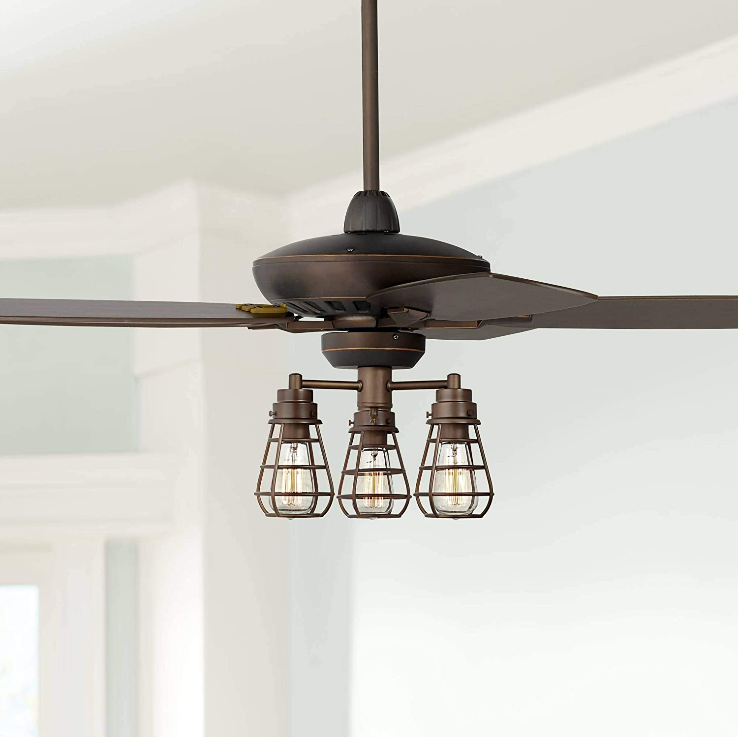 Industrial Ceiling Canopy Kit for Light Fixtures New