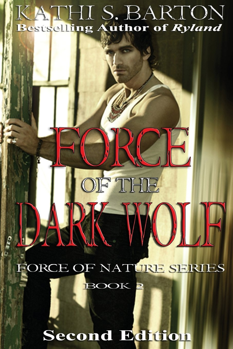 Download Force of the Dark Wolf: Force of Nature Series (Volume 2) pdf epub