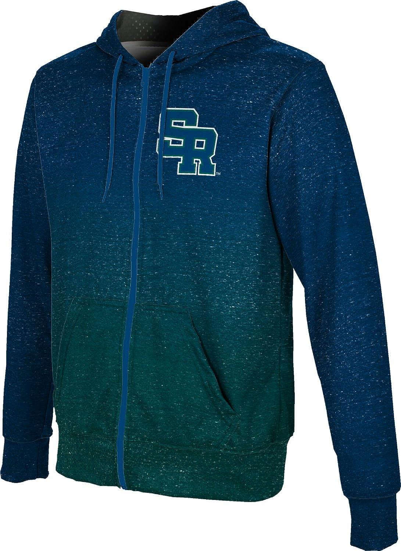 ProSphere Salve Regina University Boys Full Zip Hoodie Ombre