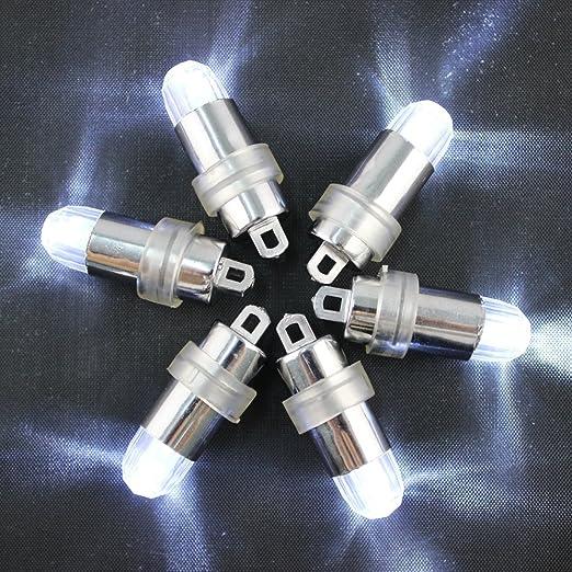 6 opinioni per Atcket Bright non-blinking LED Balloon luci per palloncino lanterna di carta