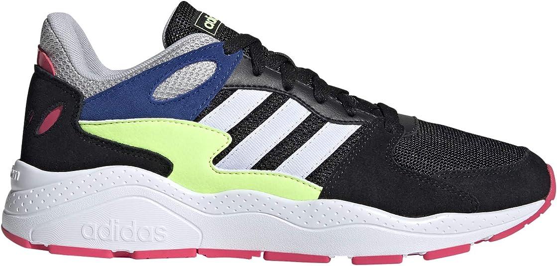 adidas Crazychaos, Zapatillas de Running para Hombre: Amazon.es: Zapatos y complementos