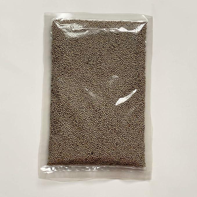 【国産】福島県産 農家直送 令和元年産 白えごま 600g 栽培期間中農薬不使用 クリックポストにて発送