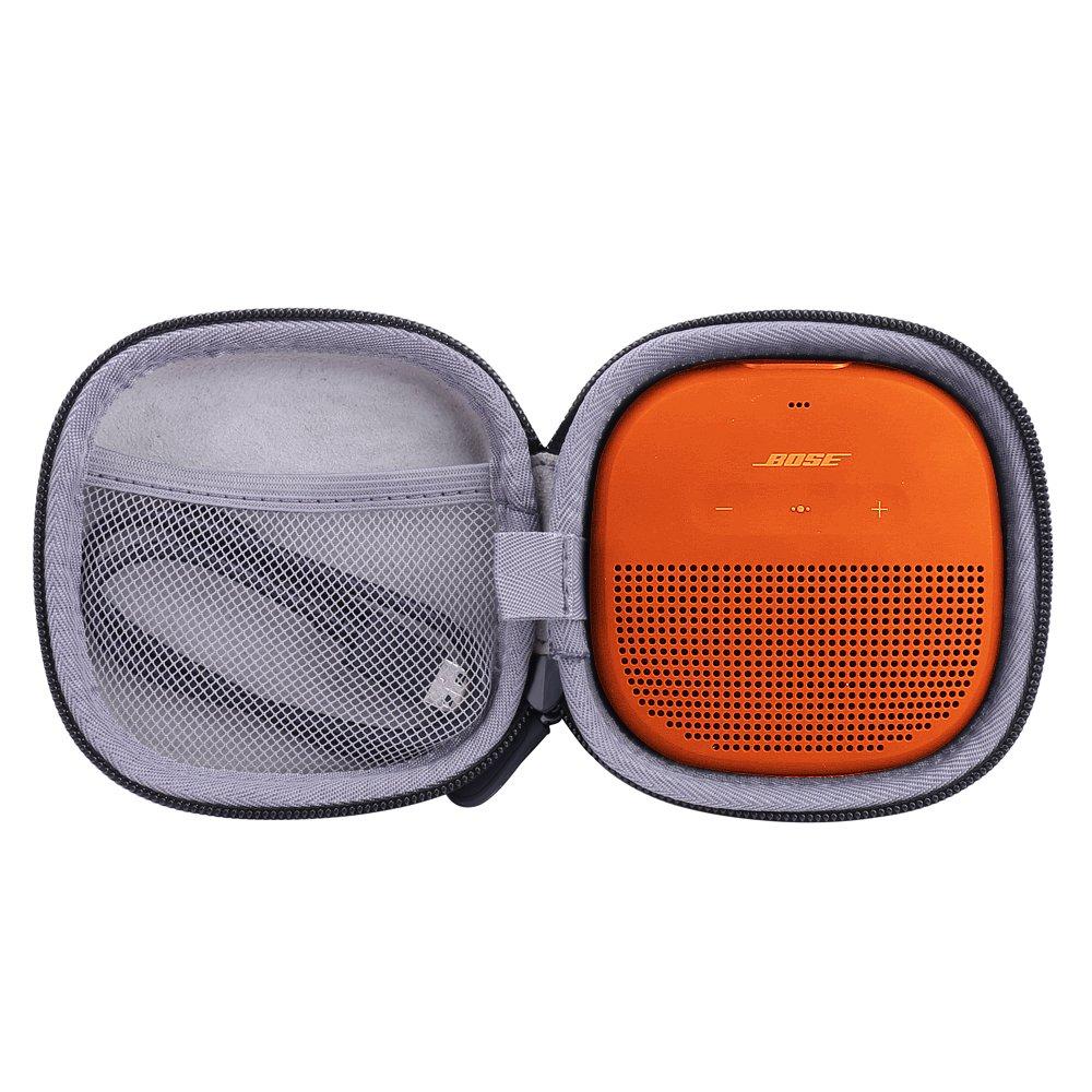 Hard Case for Bose SoundLink Micro Bluetooth Speaker Portable Wireless Speaker by Aenllosi