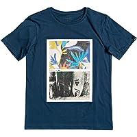Quiksilver Oversized Jr Camiseta de Manga Corta Niños
