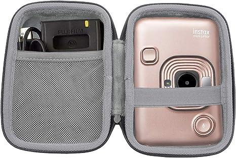Luyiba Hart Case Tasche Schutzhülle Für Fujifilm Instax Kamera