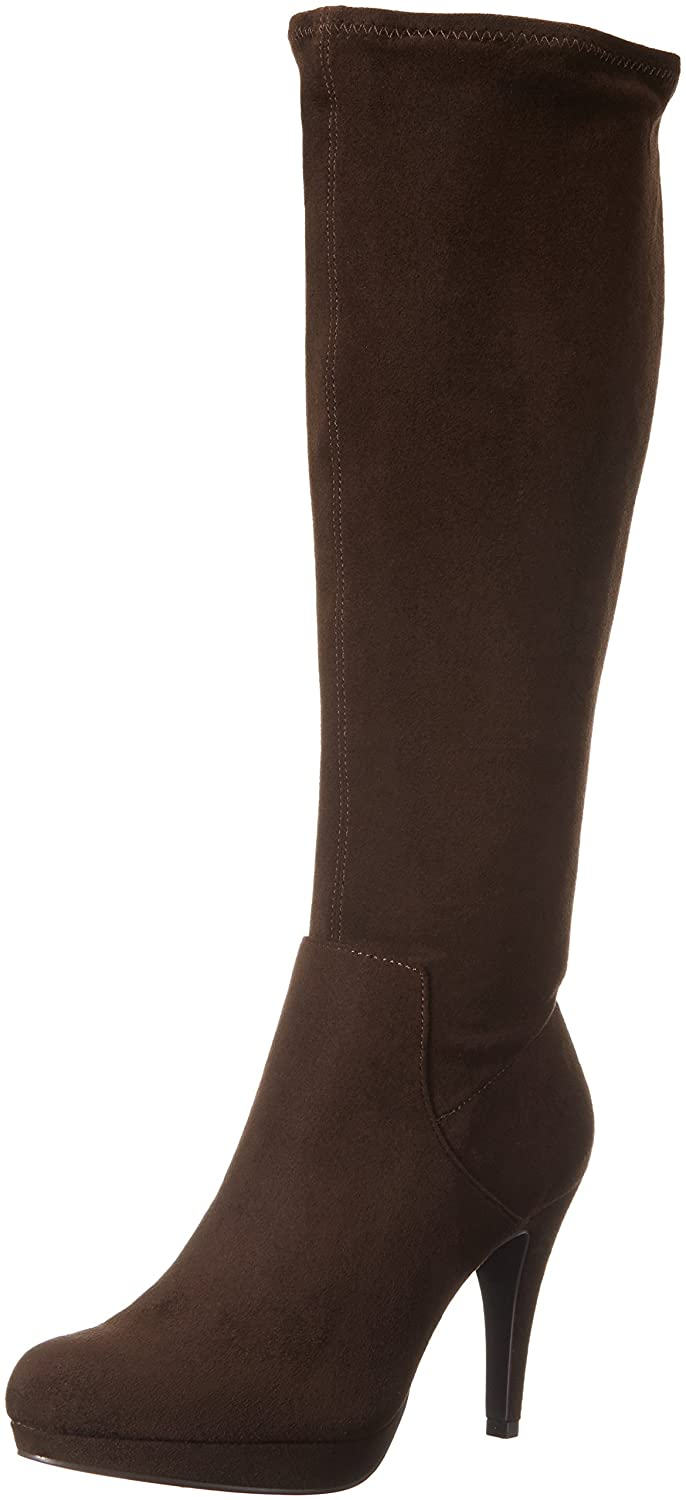 4e26597c2bf ADRIENNE VITTADINI Footwear Women s Premiere Slouch Boot...Size 6 M ...