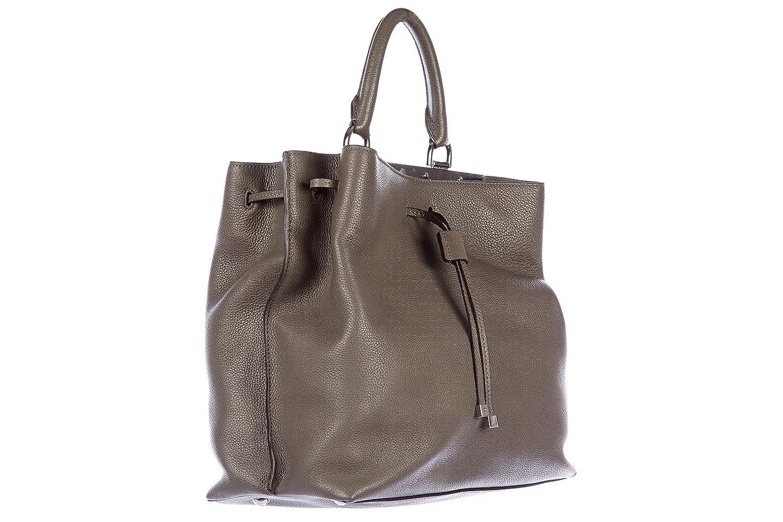 7c5b3c27e4 Mulberry women s leather handbag shopping bag purse kensington grey   Amazon.co.uk  Shoes   Bags