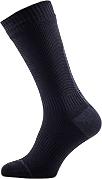 Seal Skinz Waterproof MTB Mid with Hydrostop Calcetines Hombre