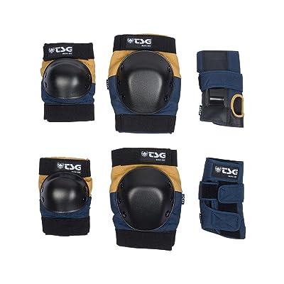 TSG Basic Set de protections