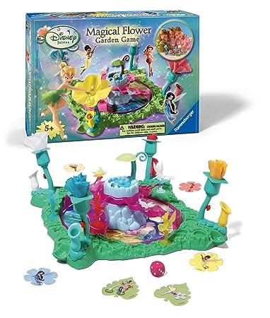 Exceptionnel Disney Fairies: Magical Flower Garden Game   Childrenu0027s Game