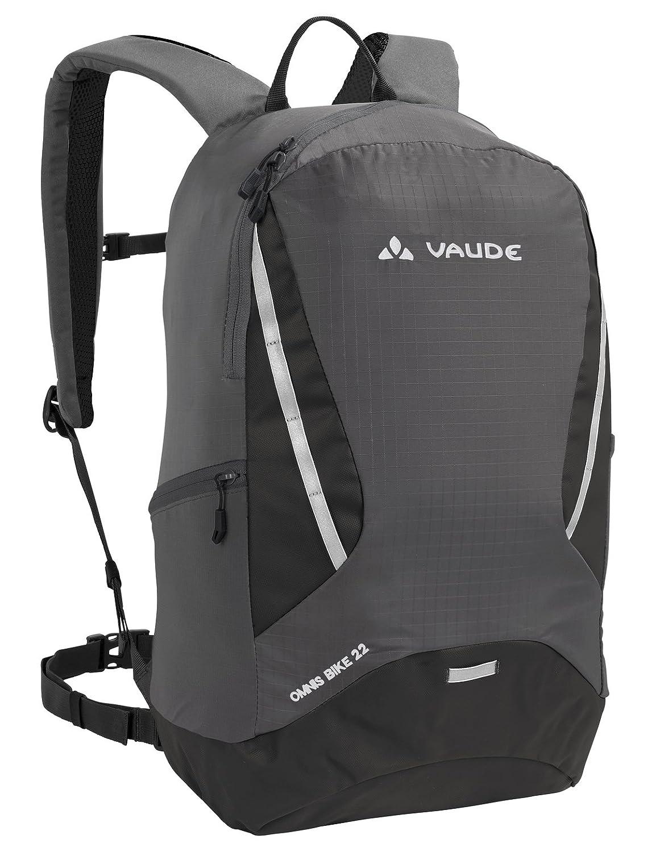 Vaude Omnis Bike 22 Rucksaecke20-29l Iron one Size VADE5|#VAUDE 12691