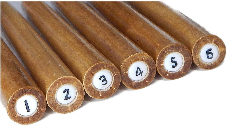 Paper bead roller Set of 5