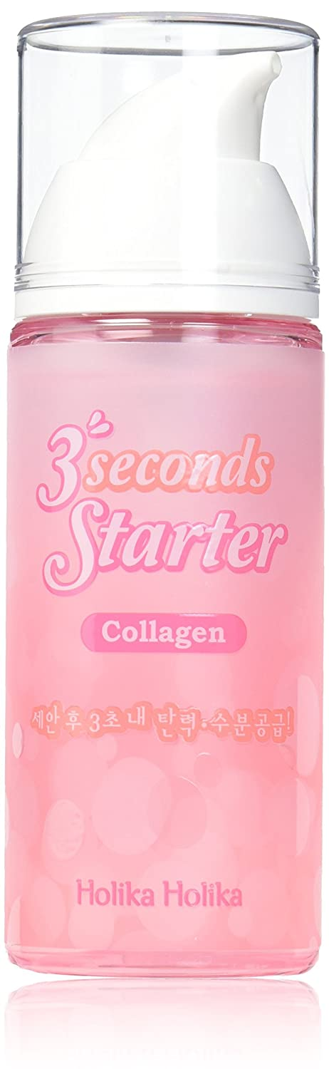 Sérum Facial - 3 Seconds Starter - Colágeno - Holika Holika