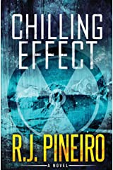 Chilling Effect: A Global Climate Thriller Paperback