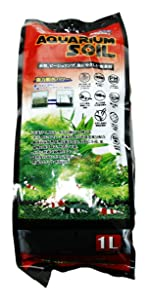 Mr. Aqua N-MAR-066 Fine Pet Habitat Water Plant Soil