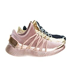 cd59cd029d00 Forever Link Women's Remy-18 Glitter Sneakers | Fashion Sneakers | Sparkly  Shoes for Women